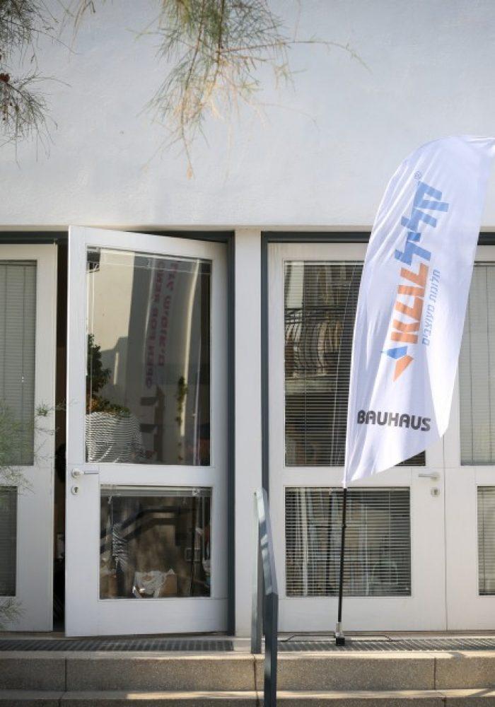 Bauhaus Klil 07